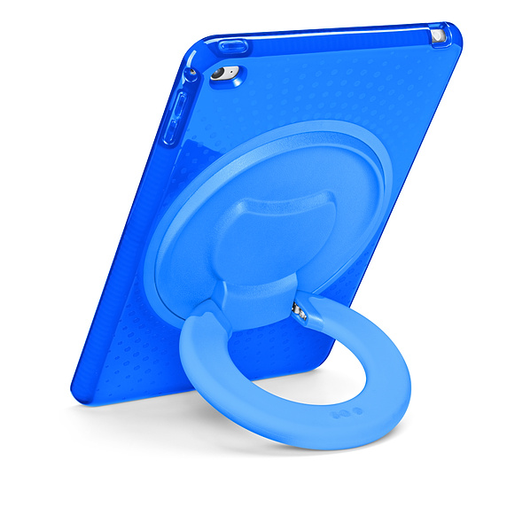 Tech21 Evo Play2 for iPad Mini 4 プロテクトケース Blue(ブルー)|T21-5967