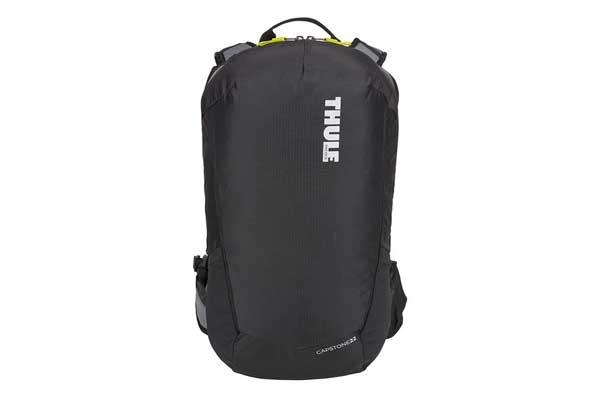 Thule Capstone 22リットル ハイキング用バックパック Obsidian(ブラック) 男性用 S/M|225103