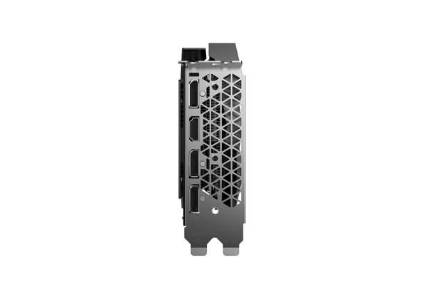 ZOTAC GAMING GeForce RTX 2060 SUPER MINI グラフィックボード ZTRTX2060SMINI-8GBGDR6/ZT-T20610E-10M