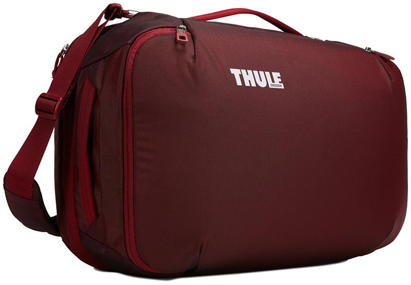 Thule Subterra Duffel Carry-on 40L 旅行カバン/バック Ember レッド TSD-340EMB
