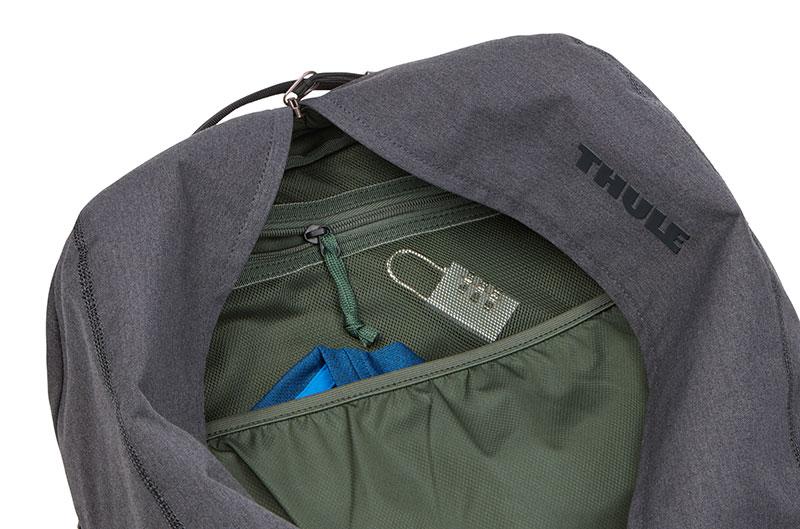 Thule Vea 21L Backpack 21リットル ブラック バックパック/リュック|TVIH-116K