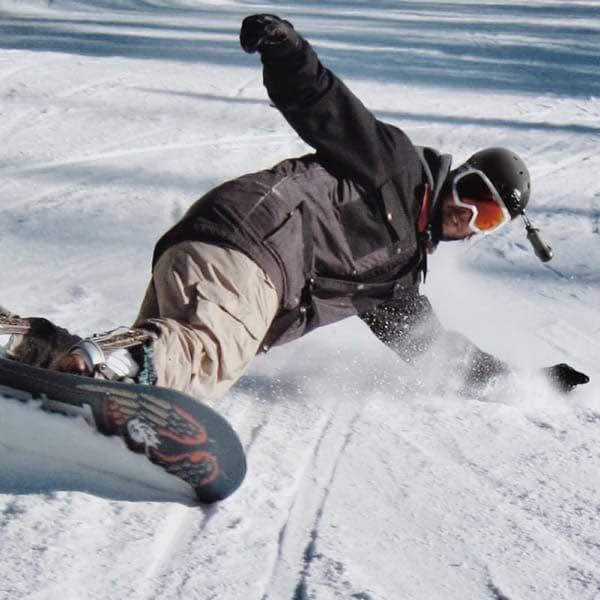 Arashi Vision Insta360 ONE X Snow Bundle スキー撮影セット|DPTSKSC/A