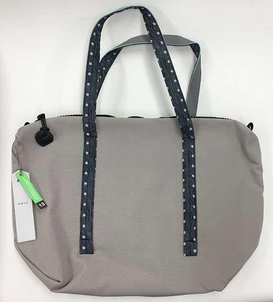 Crumpler Crumpler 13インチPCカバン Wren Handbag Grey|WNB000-X04130