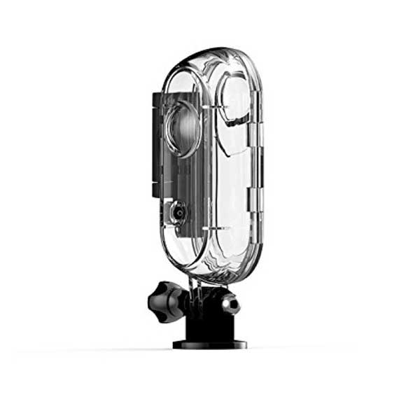 Arashi Vision Insta360 ONE 防水ハウジングケース|Insta360 ONE Waterproof case