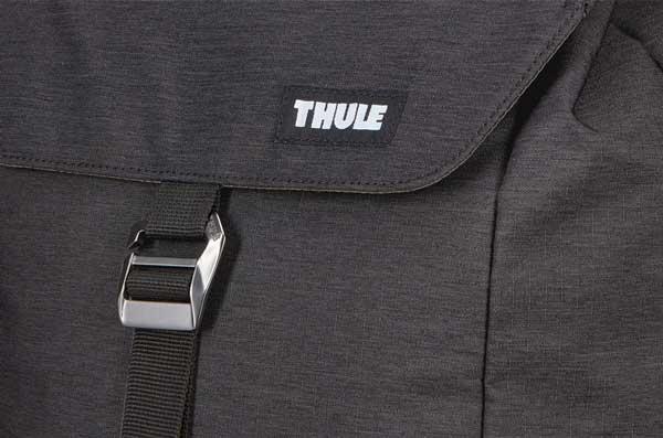 Thule Lithos ノートパソコン用バックパック 16リットル ブラック|3203627