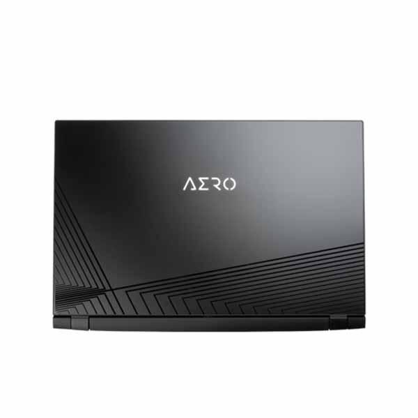 GIGABYTE AERO 17(17インチLCD/UHD/i7/RTX3070/日本語キー) クリエイターノートパソコン AERO 17 HDR XC-8JP4450SP