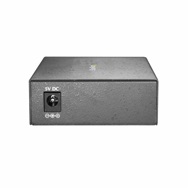 StarTech Gigabit対応光メディアコンバータ 1000Base-LX 2芯SC端子 シングルモード(2芯) 最大10km ギガビット対応光メディアコンバータ 光 - LAN変換器|MCMGBSCSM10