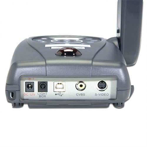 AVer Information AVerVision 300p 300万画素 書画カメラ (VISION300P)