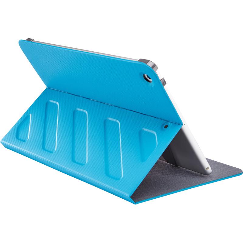 【クリアランス特価】Thule Gauntlet iPadAir ケース ブルー (TGSI-1095B)