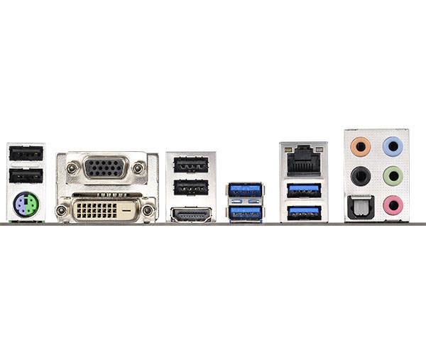 ASRock H97 Performance ゲーマー向けマザーボードのH97チップセット搭載モデル|H97 Performance