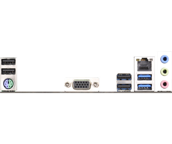 ASRock Socket AM1対応Micro ATXマザーボード (AM1B-M)