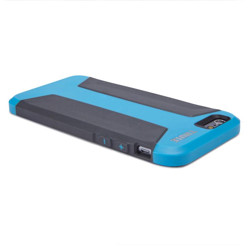 Thule Atmos X3 iPhone6/6s 強い衝撃から保護するウルトラスリムケース ブルー Blue/Dark Shadow (TAIE-3124TB/DS)