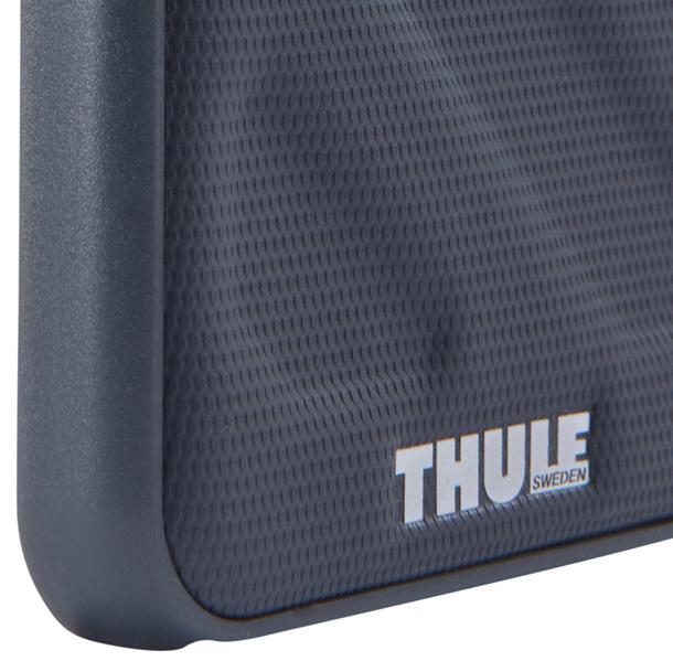 Thule Gauntlet iPhone6 Plus/6s Plus 衝撃やキズを防ぐ頑丈なスリムケース  Slate (TGIE-2125SLT)
