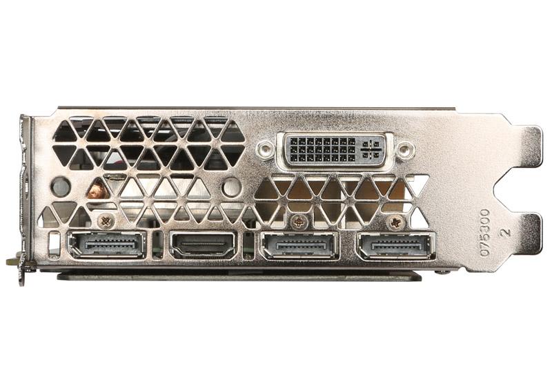 ZOTAC GeForce GTX 960 4GB (ZTGTX96-4GD5R01/ZT-90308-10M)