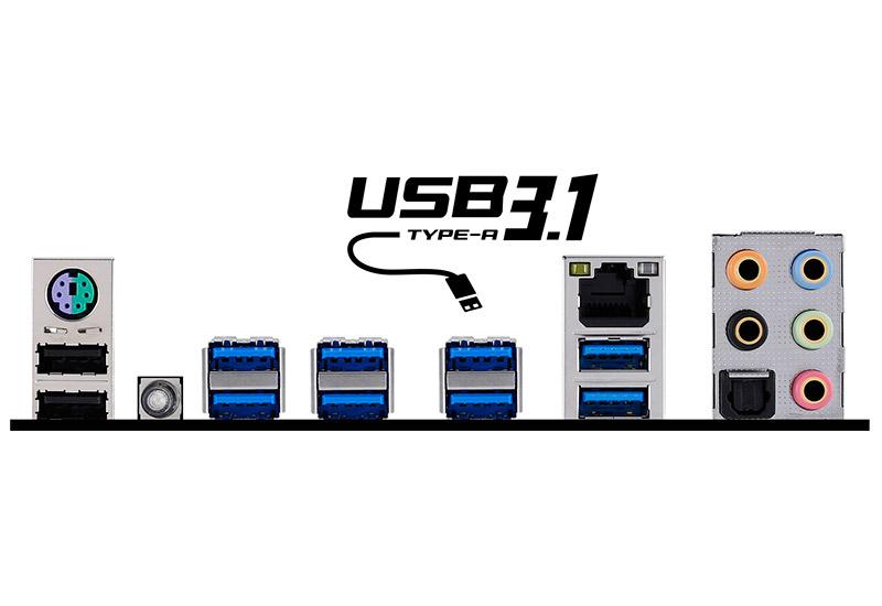 MSI X99A SLI PLUS (X99A SLI PLUS)