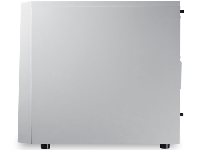 BitFenix Neos White/White ミドルタワー型PCケース ホワイト (BFC-NEO-100-WWXKW-RP)