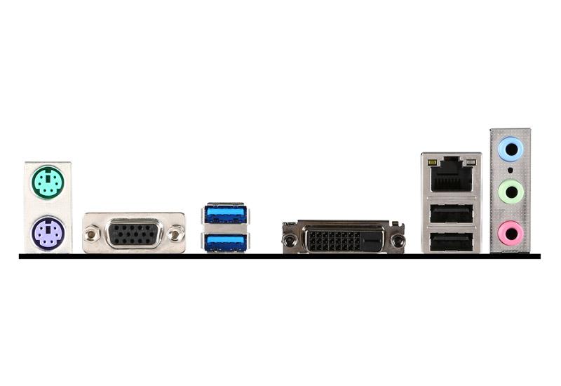 MSI A68HM-P33 V2 高品質部品を採用するmicroATXマザーボード(A68HM-P33 V2)