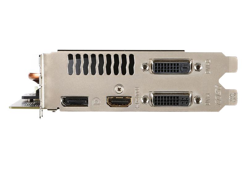 MSI R9 380 2GD5T OC MSIオリジナルファン「Armor 2X」採用グラフィックスボード (R9 380 2GD5T OC)