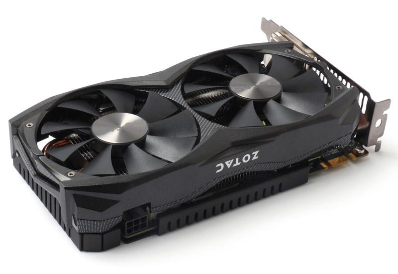 ZOTAC/PCP ZOTAC GeForce GTX 960 AMP Edition (ZTGTX96-2GD5AMP01/ZT-90304-10M)