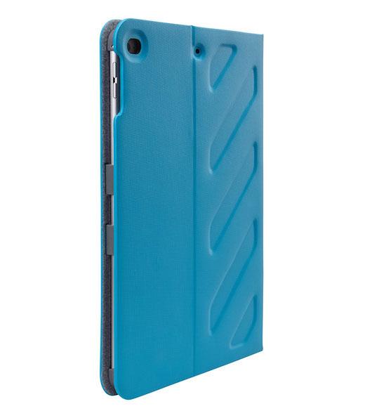 【クリアランス特価】Thule Gauntlet Slimline iPad Air2 jacket ケース ブルー (TGIE-2139B)
