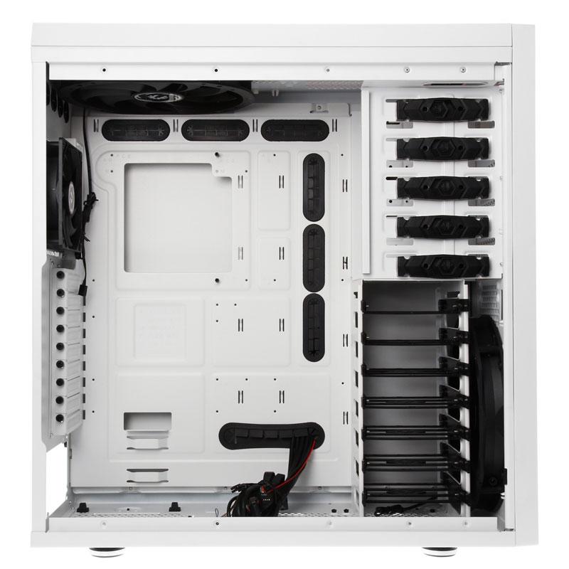 BitFenix Shinobi XL Window White (BFC-SNX-500-WWW1-RP)