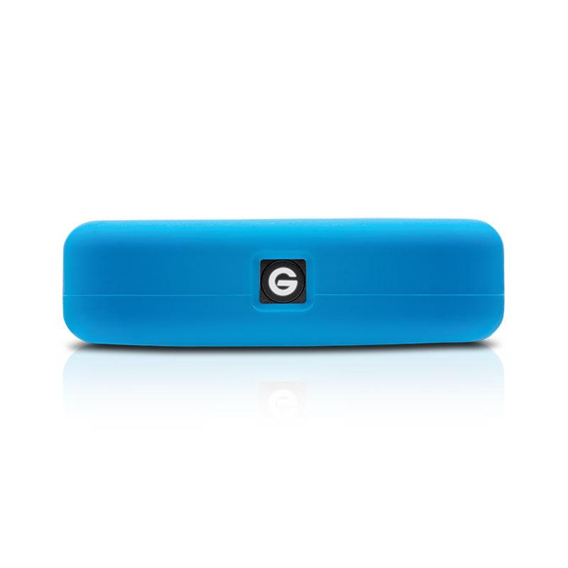 G-Technology(日立GST) G-DRIVE ev RaW 1TB 頑丈で軽量な耐衝撃USB3.0ポータブルHDD (0G04104)