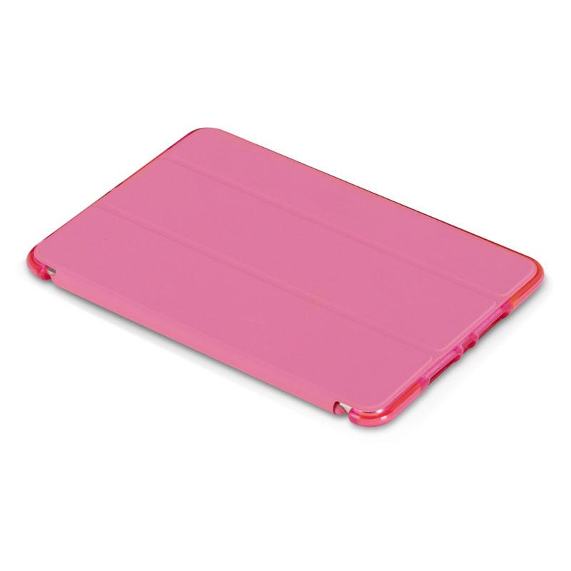 Tech21 Impact Mesh for iPad mini(第一世代) 耐衝撃ケース ピンク (T21-3091)
