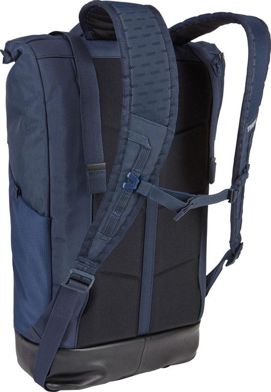 Thule Paramount 24L バックパック ネイビー Backpack TRDP115 BLK 24リットル リュックサック|TRDP-115TBB