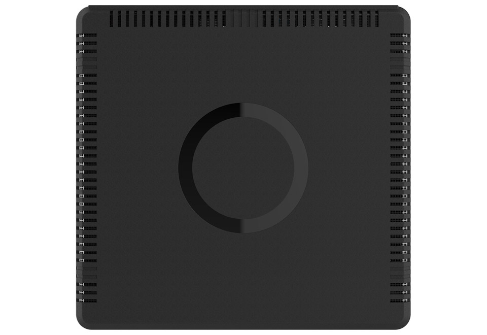 ZOTAC ZBOX MAGNUS EN1070 Win10 Home NVIDIA GeForce GTX 1070搭載コンパクトパソコン|ZBOX-EN1070-J-W2B