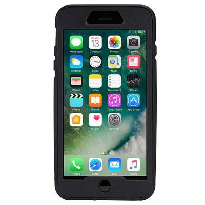 Thule Atmos X4 iPhone7 Plus ブラック 耐衝撃ケース 画面プロテクター付き|TAIE-4127 BLK