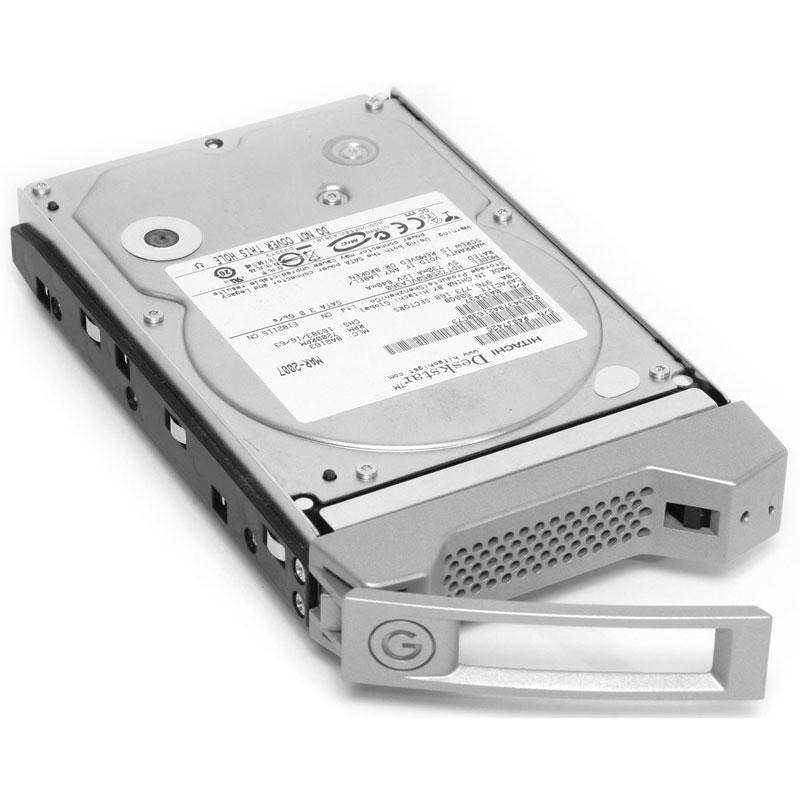 G-Technology G-SPEED eS 4TB 拡張用ユニット Enterprise-Class (0G01867)