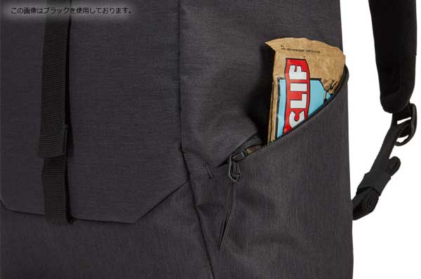 Thule ノートパソコン用バックパック 16リットル Carbon Blue(ネイビー ブルー)|3203630
