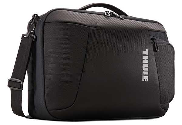 Thule Accent Brief Backpack ショルダー/リュック/ブリーフケースの3通りの持ち方ができる|TACLB-116 /3203625