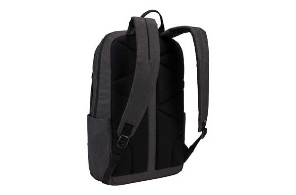 Thule Lithos ノートパソコン用バックパック 20リットル Black(ブラック)|3203632