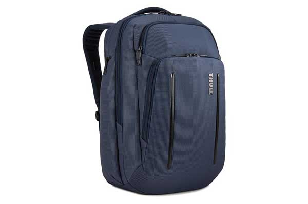 Thule Crossover 2 Backpack 30L Dress Blue ノートパソコン用バックパック 30リットル|C2BP-116 DB/3203836