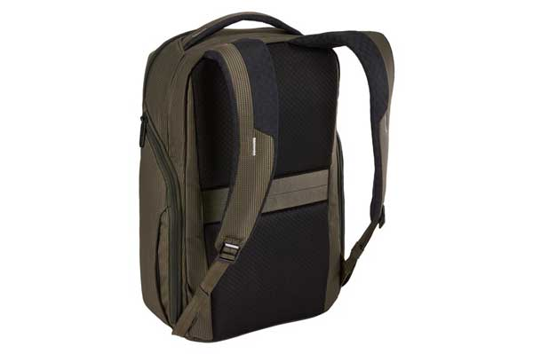 Thule Crossover 2 Backpack 30L Forest Night ノートパソコン用バックパック 30リットル|C2BP-116 FNT/3203837