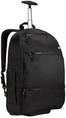 【アウトレット特価・新品】Case Logic  Bryker Rolling Backpack 15.6インチノートパソコン収納可能 ローラー付きバックパック|BRYBPR-116
