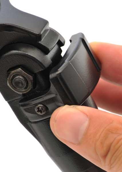 SLIK カーボンマスター 824 PRO N 脚のみモデル 中型一眼レフ対応三脚|108123