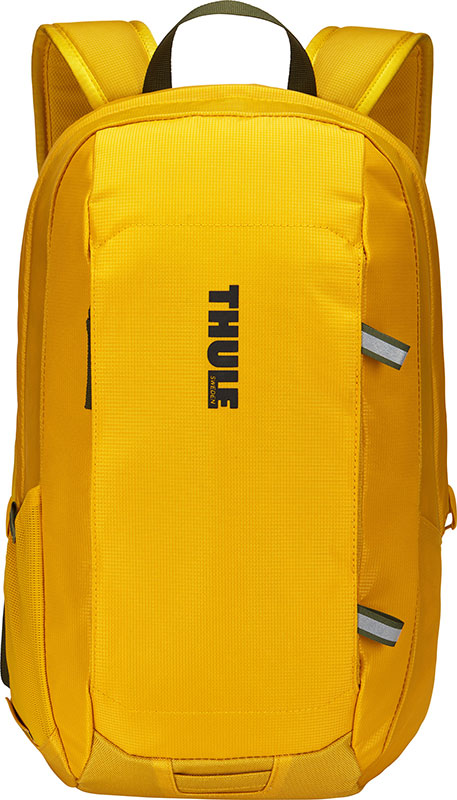 Thule EnRoute Backpack 13L Mikado イエロー PCバックパック/リュック|TSLB-315MIN