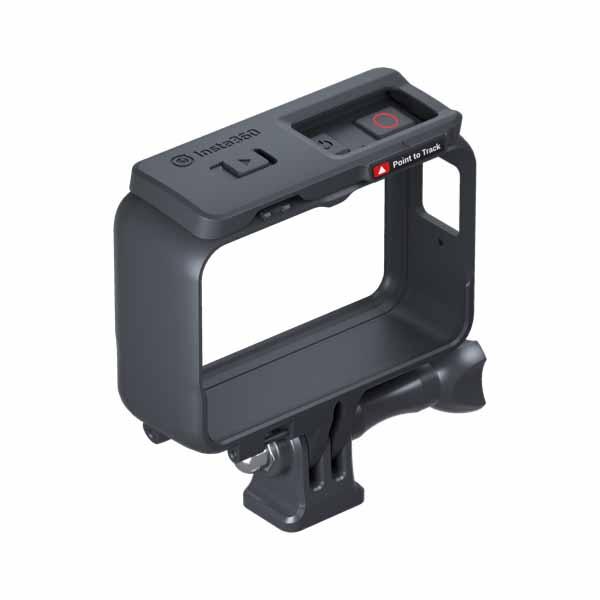 【アウトレット特価・新品】Arashi Vision Insta360 ONE R Mounting Bracket マウントブラケット 通常版|CINORMB/A