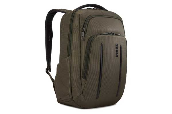 Thule Crossover 2 Backpack 20L Forest Night ノートパソコン用バックパック 20リットル|C2BP-114 FNT/3203840