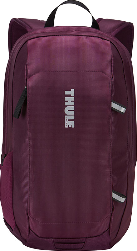 Thule EnRoute Backpack 13L Monarch ワインレッド PCバックパック/リュック|TEBP-213MOC