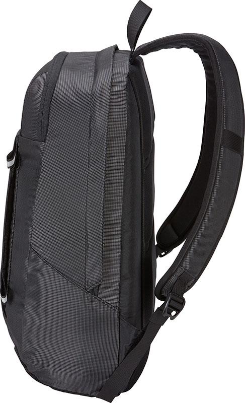 Thule EnRoute Backpack 18L ブラック/グレー PCバックパック/リュック TEBP-215BLK