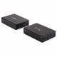StarTech HDMIエクステンダー カテゴリ6ケーブル使用 4K/60Hz対応 100m延長 HDMI over CAT6 Extender ST121HD20L