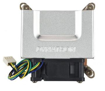 Super Micro 2Uサーバー/ワークステーション向けCPUファンヒートシンク|SNK-P0074AP4