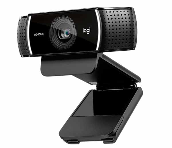 ロジクール PRO STREAM WEBCAM 配信ストリーミング用Webカメラ C922n|C922N