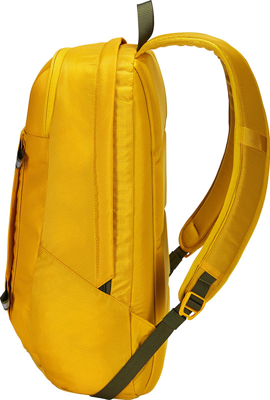 Thule EnRoute Backpack 18L Mikado イエロー PCバックパック/リュック TEBP-215MKO