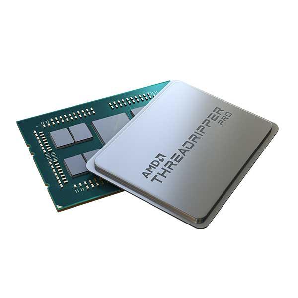 AMD Ryzen Threadripper PRO 3995WX BOX W/O Cooler ソケットsWRX8 2.7GHz 64コア|100-100000087WOF