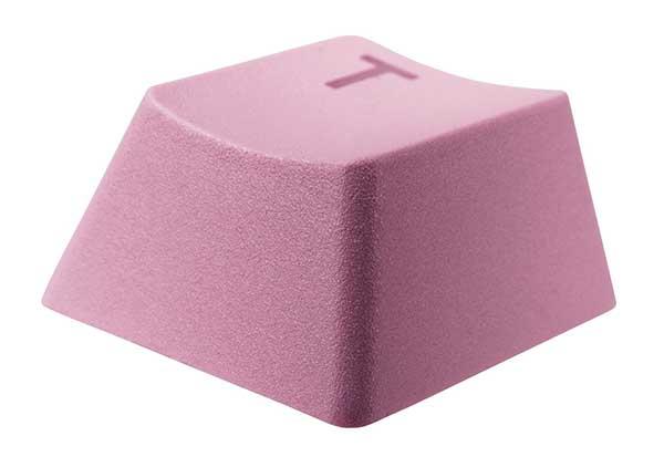 Thermaltake Tt eSPORTS 38キー(英語キーボード対応) 印字が摩耗しないCherry MXキースイッチ対応キーキャップセット|EA-DBC-PBTPIK-01