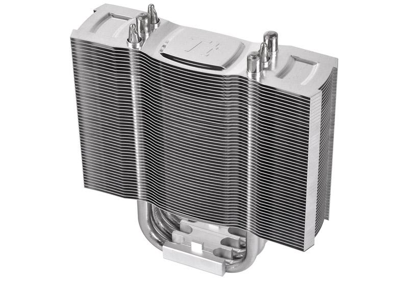 Thermaltake NIC L32 サイドフロー型CPUクーラー  (CL-P002-AL14RE-A)